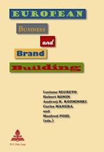 European Business and Brand Building