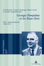Georges Pompidou et les Etats-Unis af Eric Bussiere