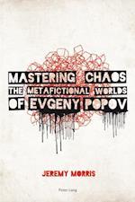 Mastering Chaos af Jeremy Morris