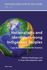 Nationalisms and Identities among Indigenous Peoples