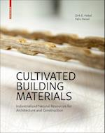 Cultivated Building Materials