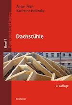 Dachstuhle (Baukonstruktionen, nr. 7)