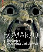 Bomarzo (Edition Angewandte)