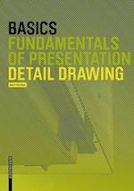 Basics Detailed Drawing (The Basics)