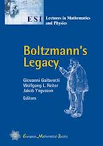 Boltzmann's Legacy (Esi Lectures in Mathematics and Physics)