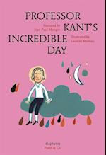Professor Kant's Incredible Day (Plato Co)