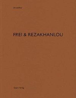 Frei Rezakhanlou