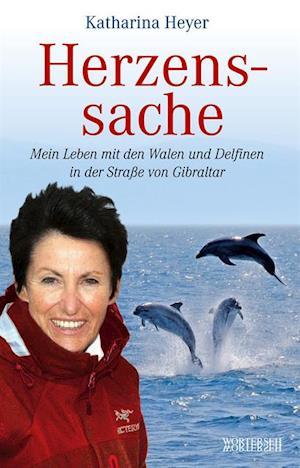 Herzenssache af Katharina Heyer, Michele Sauvain