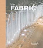 Fine Fabric:Delicate Materials (Architecture & Materials)