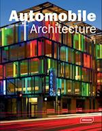 Automobile Architecture af Chris Van Uffelen
