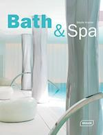 Bath and Spa (new edition) (Architecture in Focus)