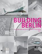 Building Berlin af Architektenkammer Berlin