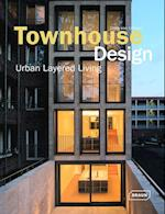 Townhouse Design af Chris Van Uffelen