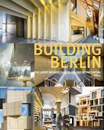 Building Berlin, Vol. 4 af Architektenkammer Berlin