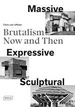 Massive, Expressive, Sculptural