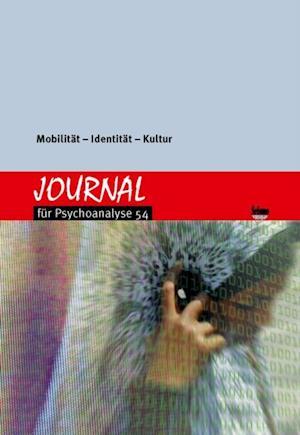 Journal fur Psychoanalyse 54 af Seismo Verlag