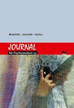 Journal fur Psychoanalyse 54 (Journal fur Psychoanalyse)