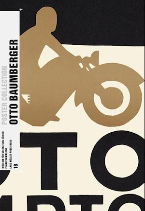 Bog, paperback Poster Collection 18 Otto Baumberger