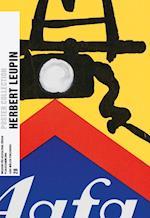 Herbert Leupin af Bettina Richter