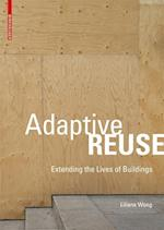 Adaptive Reuse af Liliane Wong