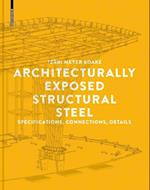 Architecturally Exposed Structural Steel af Terri Meyer Boake