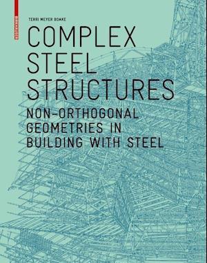 Bog, paperback Complex Steel Structures af Terri Meyer Boake