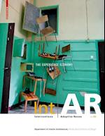 Interventions and Adaptive Reuse af Liliane Wong