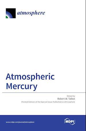 Bog, hardback Atmospheric Mercury