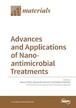 Advances and Applications of Nano-antimicrobial Treatments