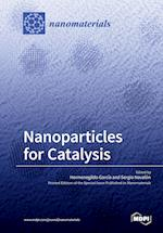 Nanoparticles for Catalysis