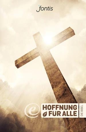 Hoffnung fur alle. Die Bibel - Trend-Edition 'Crossroad'