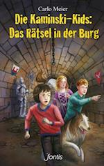 Die Kaminski-Kids: Das Ratsel in der Burg (Die Kaminski Kids E Books)