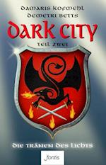Dark City 2 af Damaris Kofmehl, Demetri Betts