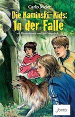 Die Kaminski-Kids: In der Falle (Die Kaminski Kids E Books)