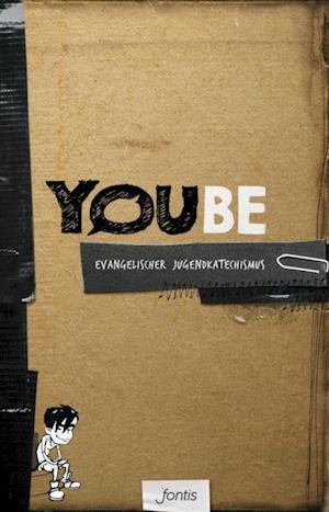 YOUBE (Designausgabe) af Bernd Wannenwetsch, Roland Werner, Dominik Klenk