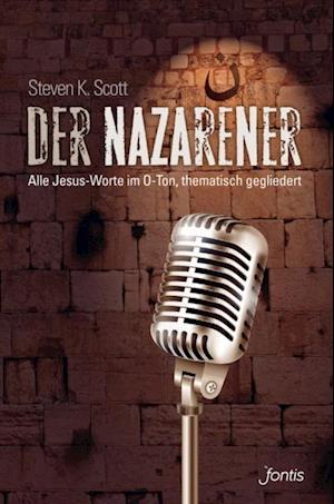 Der Nazarener af Steven K. Scott