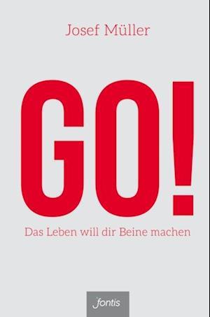 GO! af Josef Muller
