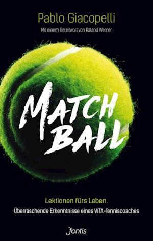 Matchball af Pablo Giacopelli