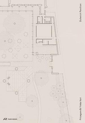Pricegore & Yinka Ilori - Dulwich Pavilion