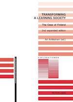Transforming a Learning Society (Explorationen, nr. 49)