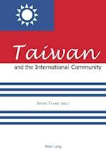Taiwan and the International Community