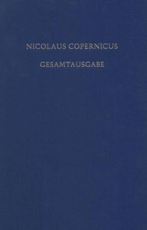 Documenta Copernicana