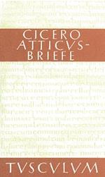Atticus-Briefe / Epistulae ad Atticum (Sammlung Tusculum)