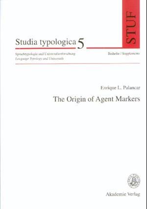 Origin of Agent Markers