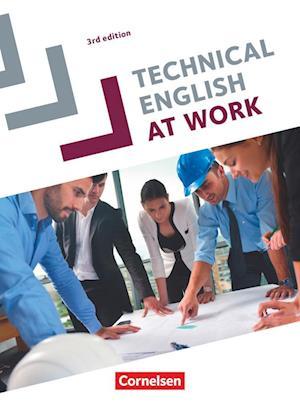 Technical English at Work A2-B1 Schülerbuch