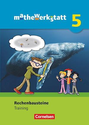 Mathematik im Dialog. Mittlerer Schulabschluss. Rechenwerkstatt 5. Schuljahr. Förderbuch