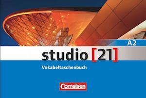 studio [21] Grundstufe A2: Teilband 1. Vokabeltaschenbuch