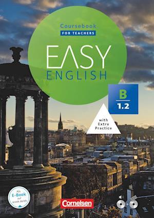Easy English B1: Band 2. Kursbuch. Kursleiterfassung