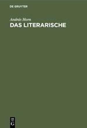 Das Literarische