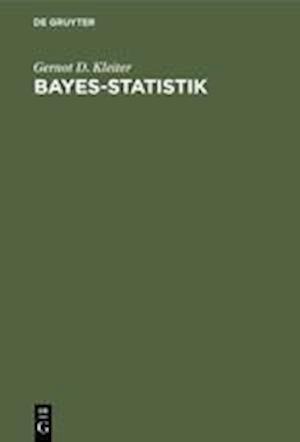 Bayes-Statistik